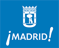 Logo Ayto Madrid