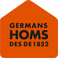 Logo Germans Homs